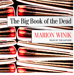 The Big Book of the Dead, Audio