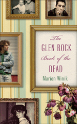 Marion Winik, Glen Rock Book Of The Dead